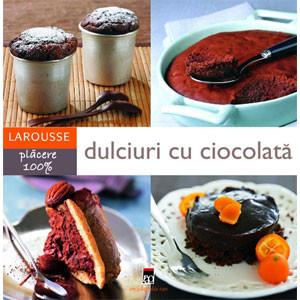 Dulciuri cu Ciocolată