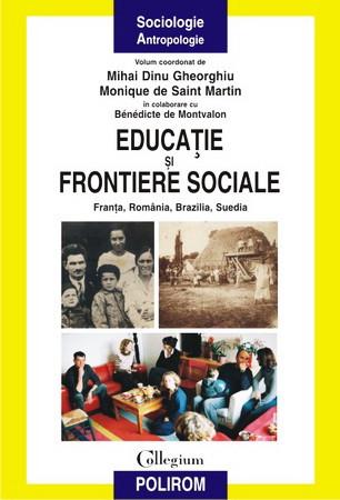 Educație și Frontiere Sociale: Franța, România, Brazilia, Suedia