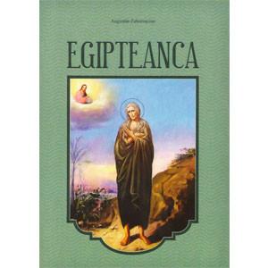 Egipteanca: Roman [Copertă moale]