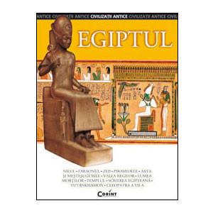 Egiptul. Civilizații Antice