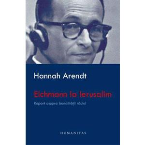 Eichmann la Ierusalim