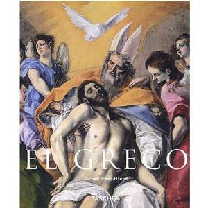 El Greco: Domenikos Theotokopoulos
