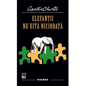 Elefanţii nu Uită Niciodată