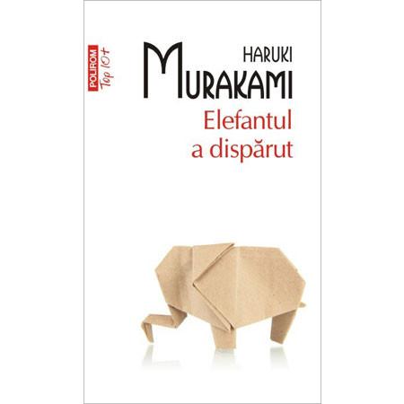 Elefantul a Dispărut (Top 10+) [Carte de Buzunar]