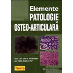Elemente de Patologie Osteo-Articulară