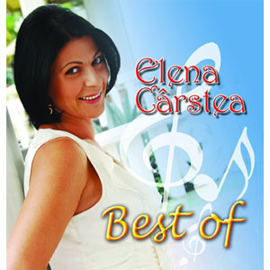 Best of Elena Cârstea [Audio CD] (2009)
