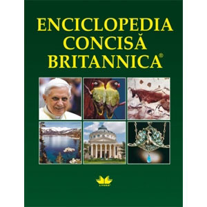 Enciclopedia Concisă Britannica