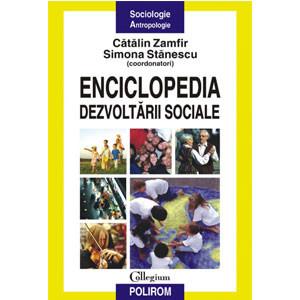Enciclopedia Dezvoltării Sociale [Copertă tare]