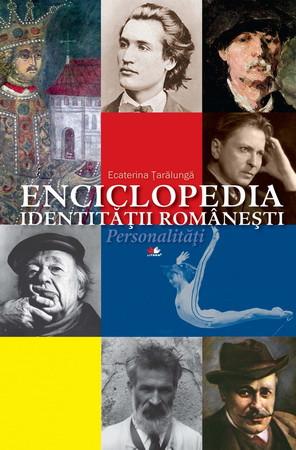 Enciclopedia Identității Românești