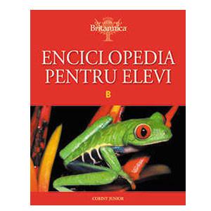 Enciclopedia pentru elevi. B