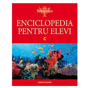 Enciclopedia pentru elevi. C