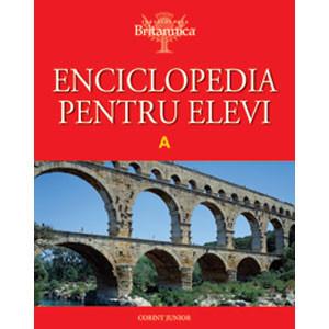 Enciclopedia pentru elevi. A