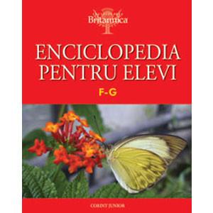 Enciclopedia pentru elevi. F-G