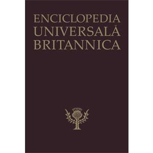 Enciclopedia Universală Britannica Vol. 01