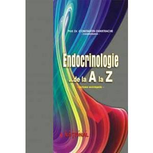 Endocrinologie ... de la A la Z. Dicționar Enciclopedic