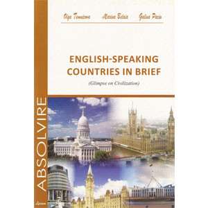 English-Speaking Countries in Brief
