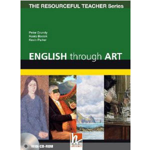 English Through Art (Resourceful Teacher)