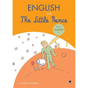 English with The Little Prince. Vol. 3 (Summer)