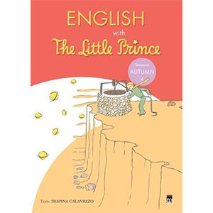 English with The Little Prince. Vol. 4 (Autumn)