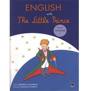 English with The Little Prince. Vol. 1 (Winter)