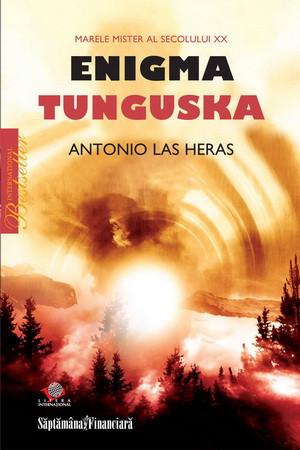 Enigma Tunguska - Marele mister al secolului XX [Copertă moale]