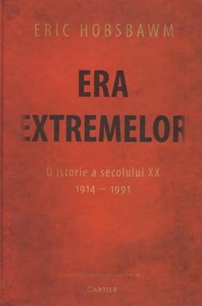 Era Extremelor. O istorie a secolului XX. 1914-1991