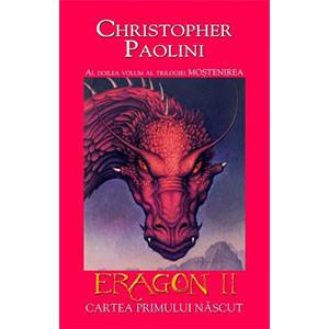 Eragon II. Cartea Primului Născut, Moştenirea, Vol. 2