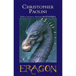 Eragon. Moştenirea. Vol. 1