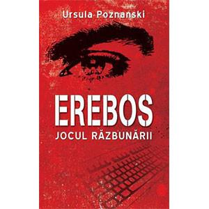 Erebos. Jocul Răzbunării