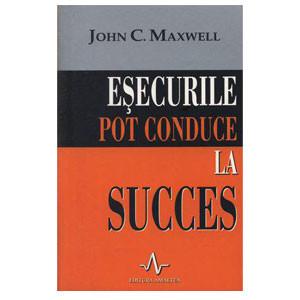 Eșecurile pot Conduce la Succes