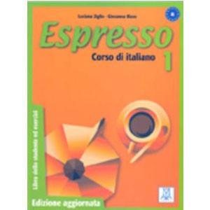 Espresso 1. Libro Per Lo Studente