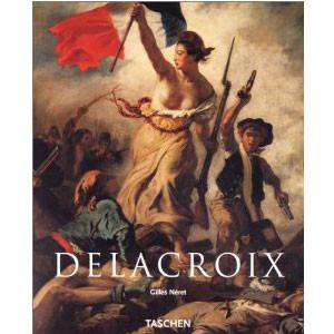 Eugène Delacroix 1798-1863