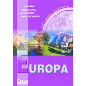 Europa. Enciclopedie geografică
