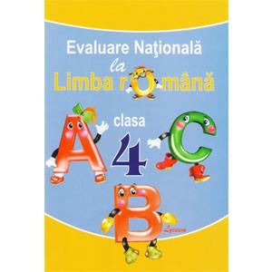 Evaluare Națională la Limba Română: Cl.a 4-a