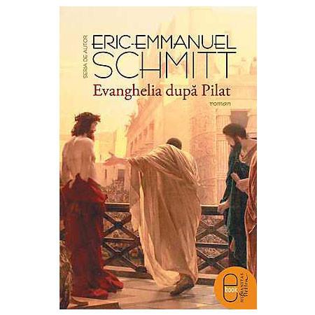Evanghelia după Pilat [Carte Electronică]