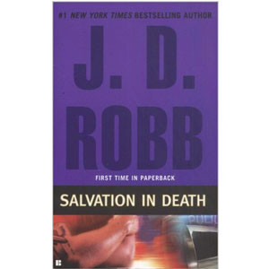 EXP Salvation in Death