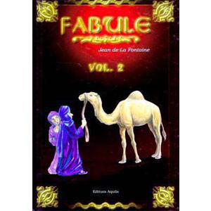 Fabule Vol. 2