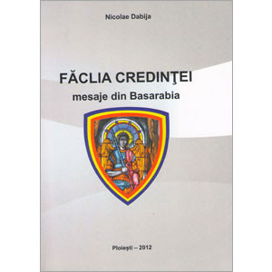 Făclia credinței: Mesaje din Basarabia