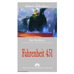 Fahrenheit 451. Galeria Fantastică