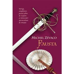 Fausta. Cavalerii Pardaillan. Vol. 4