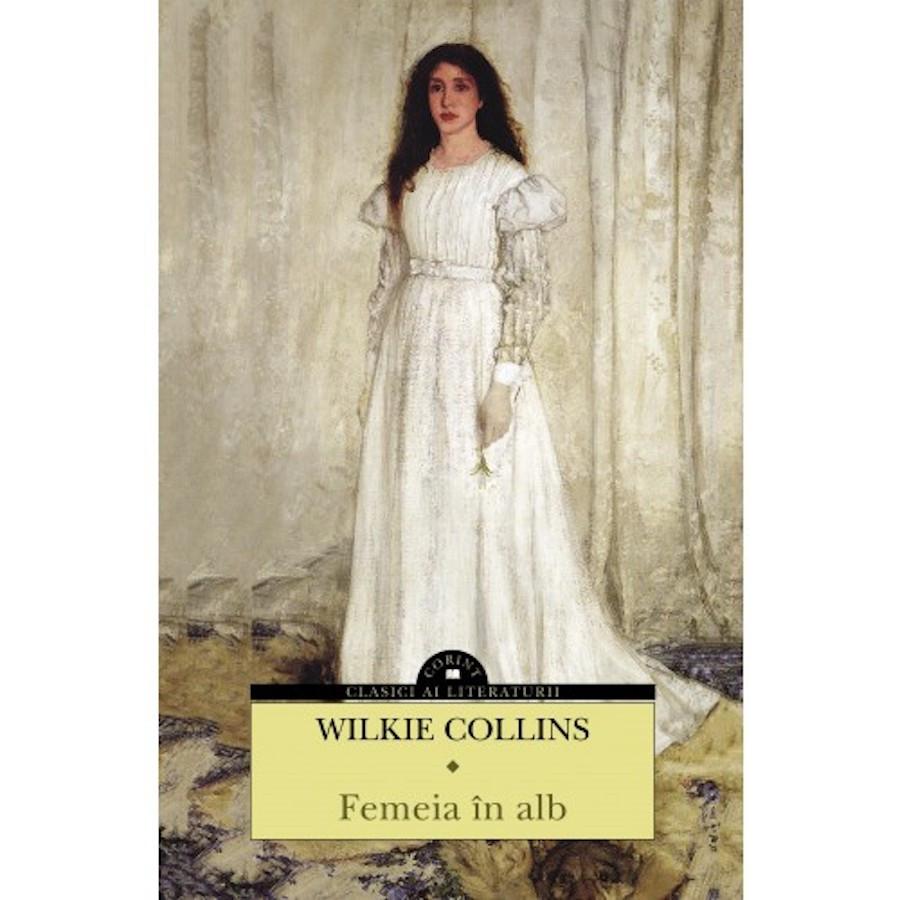 Femeia în alb