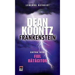 Frankenstein. Vol. 1. Fiul Rătăcitor
