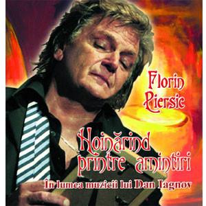 Hoinărind Printre Amintiri [Audio CD] (2009)