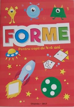 Frome Pentru copii de 4-6 ani