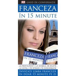 Franceza în 15 minute