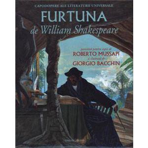 Furtuna de William Shakespeare