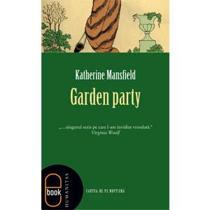 Garden Party [Carte Electronică]
