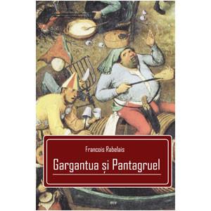 Gargantua și Pantagruel [eBook]