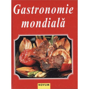 Gastronomie mondială