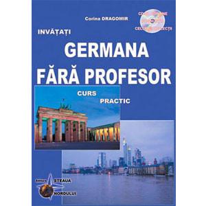 Germana Fără Profesor (Curs Practic + CD)